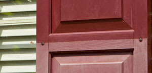 We Can Restore Your Vinyl Siding.