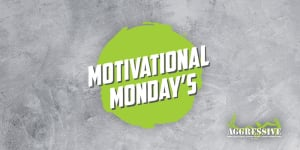 Motivational Monday's (12/16/19) Topic: GOALS