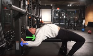 CAN'T FEEL IT IN YOUR CHEST? BENCH PRESS RIGHT (AND SAVE YOUR SHOULDERS)