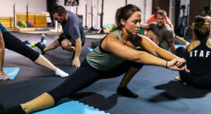 Mobility: stretching is not the (only) answer