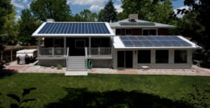 Solar increases the value of your home 4.8% in NC