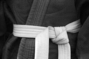 White Belt Mindset