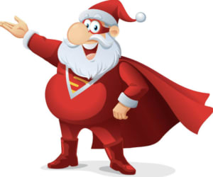 3 Success Lessons From Santa