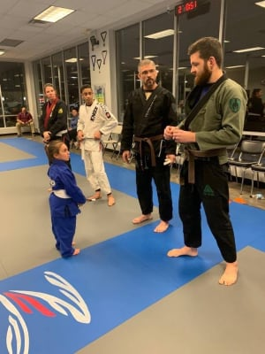 4 REASONS YOU NEED TO ENROLL YOUR CHILD IN JIU-JITSU TODAY