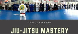Carlos Machado Winter BJJ Mastery Camp