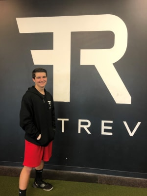 ***JANUARY FITREV MEMBER OF THE MONTH***