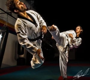 The Authentic Taekwondo Journey