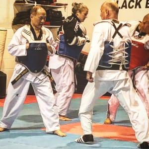 Why We do Taekwondo