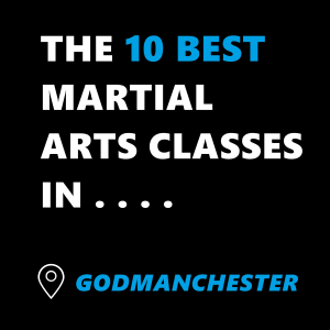 The 10 best martial arts classes in Godmanchester