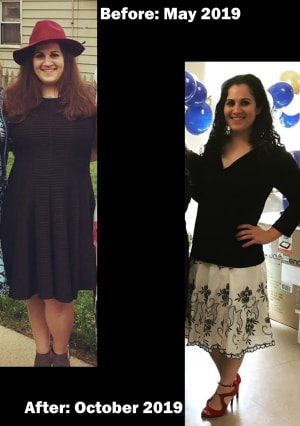 Let's Get Real: Weight Loss and the REAL Struggles