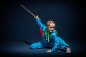 Why Azad's Martial Arts recommends parents to limit children's screen time?