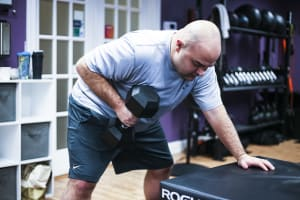 7 Benefits of Strength Training That Go Beyond the Gains