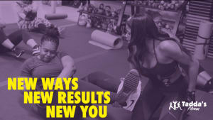 New Ways…New Results..New You