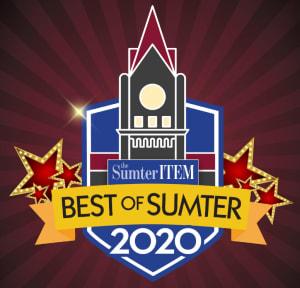 Best of Sumter 2020