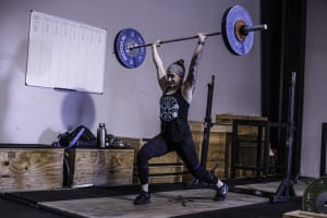 What is St. Pete Barbell Club?