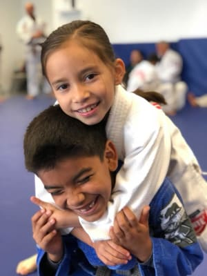 Kids Belt Ceremony- Feb. 7, 2020