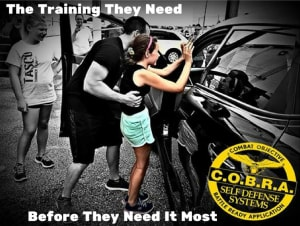 Event | Child Abduction Prevention Course in Chandler