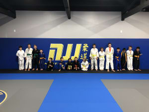 10 Reasons Why Judo Is Better  For Kids Then Team Sports