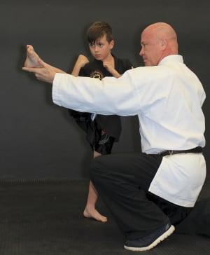 13 Benefits of Toodokan Martial Arts Training for Children