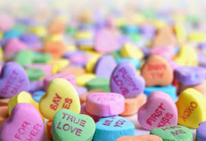 Valentine Treats for Your Little Valentine
