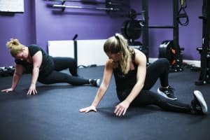 Aches, Pain, and Injury…Don't Let it Stop You!