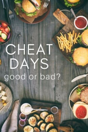 The Problem with a Cheat Day