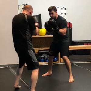 Orange Belt Test is on the Calendar