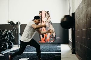 HIIT/Circuit Training vs. Old School Weight Lifting