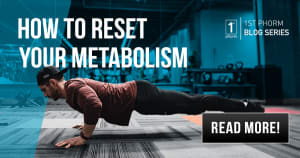 HOW TO RESET YOUR METABOLISM?