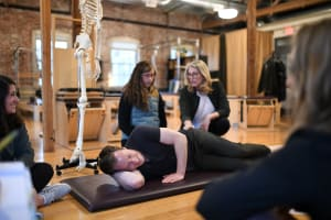 Career Opportunity: Pilates Instructor