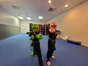Top 5 Reasons Parents Love Martial Arts