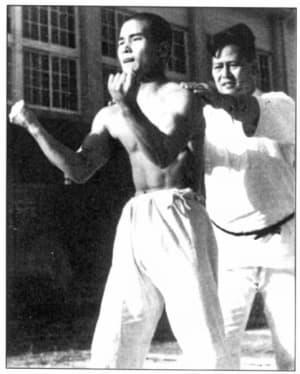 Masters of Karate: Chojun Miyagi