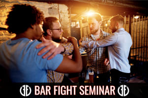 Bar Fight Seminar