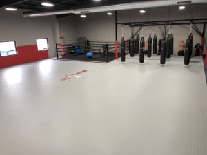 Core Fitness & Martial Arts New Location!!!