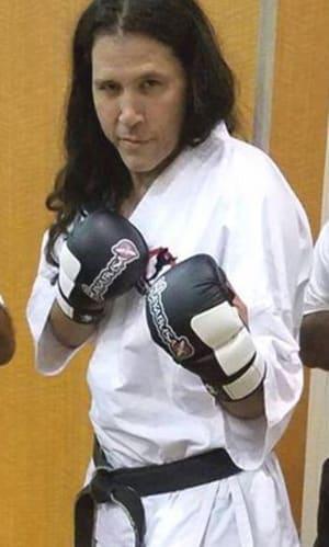 New Cardio Karate Fitness Class starts 3/10/2020!