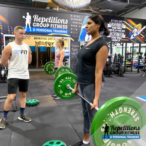 Why Our Group Fitness Sessions Work