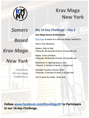Day 3 - My 14-Day Challenge