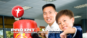Wushu Central Parents Group