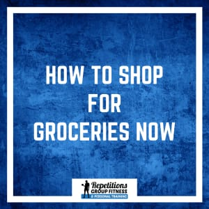 How to Shop for Groceries Now