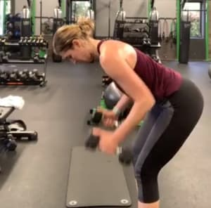 Live Stream Workout by Coach Taylor - Total Body