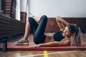 Pilates At Home - 3 Tips