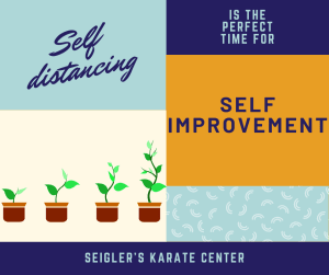 How To Use Self-Distancing For Self-Improvement