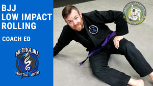 At-Home BJJ Move for those without Mats!