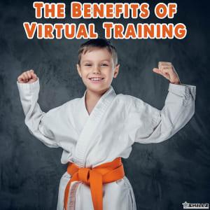 The Benefits of Virtual Training