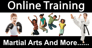 6 Week Online Training Module (For Kids)