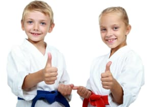 The Top 10 Reasons Why You Should do a Traditional Martial Art