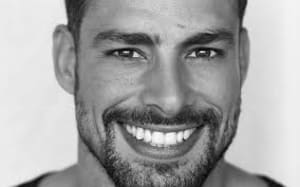 Actor named to play Rickson Gracie on Netflix