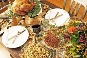 Keep Pounds At Bay And Thrive During The Holidays