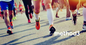Ready To Be On The Move This Fall: The Best Local Runs To Try Out