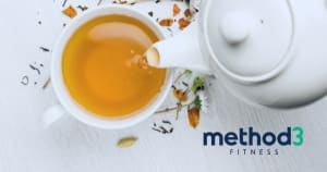 Reduce Stress & Tension with this DIY Calming Tea (Recipe Inside!)